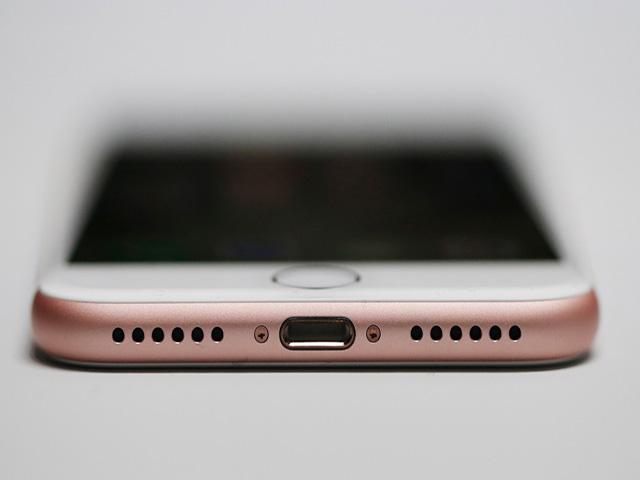 iPhone 7s sẽ có màn hình 5 inch và camera sau kép