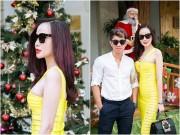 Làng sao - Sau bao im lặng, Dương Yến Ngọc đã trả lời về mối quan hệ với Lương Bằng Quang
