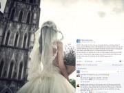 Eva Yêu - Tâm thư khiến MXH dậy sóng của cô gái bỏ người yêu 10 năm đi lấy chồng