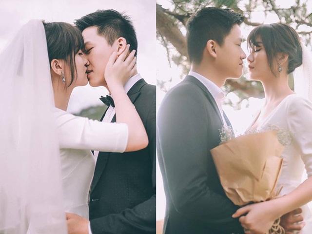 MC Hãy chọn giá đúng Trần Ngọc kết hôn với bạn gái 9X