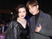 Làng sao - Fan bàng hoàng trước tin Quan Chi Lâm hẹn hò thành viên nhóm Suju kém 24 tuổi
