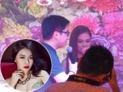 Quán quân Nhân tố bí ẩn Giang Hồng Ngọc phủ nhận việc bí mật tổ chức đám cưới