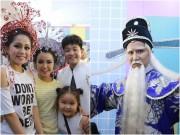 Trượt quán quân, cặp đôi chú - cháu Lê Việt - Nhã Thy vẫn chinh phục triệu người xem
