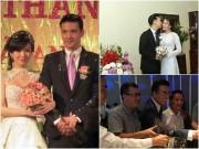Giải trí - 3 MC truyền hình kết hôn lần 2 gây sốt hơn cả lần đầu
