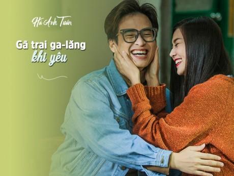 Hà Anh Tuấn - Chàng lãng tử vạn người mê, kín tiếng đường tình bậc nhất showbiz