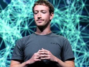Mark Zukerberg mong được tha thứ vì facebook đã gây chia rẽ con người