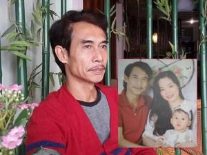 """Làm bố lần 2 ở tuổi 55, diễn viên Phú Đôn bị đùa là """"ông đưa cháu đi chơi"""""""