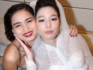 Đồng Lan tiết lộ nhiều thông tin bất ngờ về vợ BTV Quang Minh