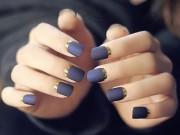 Làm đẹp - Những mẫu nail đẹp và thanh lịch cho mùa Thu - Đông năm nay.