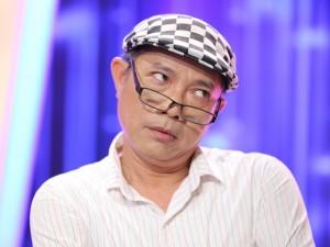 """Chưa hãi truyền hình thực tế, nghệ sĩ Trung Dân vẫn quyết làm trưởng phòng """"Ơn giời"""""""