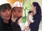 Làm mẹ - 3 mẹ bỉm sữa gây sốt với cách rèn con sơ sinh không khóc đêm, ngủ một mạch đến sáng