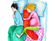 Điểm mặt 5   thủ phạm   làm phiền giấc ngủ của mẹ bầu và cách xử lý