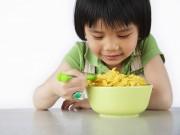 Làm mẹ - Bé 5 tuổi nặng 15kg, cao 96cm có phải suy dinh dưỡng thấp còi?