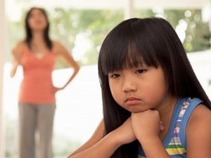 """Những giới hạn không nên vượt qua để khỏi phải mang danh """"mẹ ghẻ"""""""