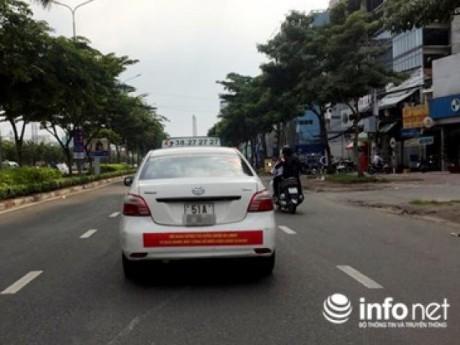 Chọn Grab, Uber hay chung thủy với taxi truyền thống?