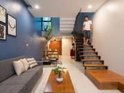 Nhà đẹp - Bất ngờ với căn nhà 3 tầng 52m² hiện đại chỉ 800 triệu đồng của vợ chồng trẻ Hải Dương
