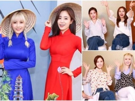 Show diễn của T-ara tại Việt Nam: Dù vắng cũng sẽ không cho fan xem miễn phí!