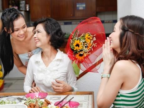 Gợi ý 5 món quà tặng mẹ ngày 20/10 không hề tốn kém mà mẹ thích nhất