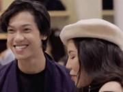 Thời trang - Sau scandals ngoại tình, vợ cũ Lâm Vinh Hải cùng bồ trẻ ăn diện sành điệu xuất hiện cùng nhau