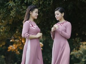 Chị em Sao Mai Bích Hồng - Thu Hằng ra MV ngợi ca người phụ nữ