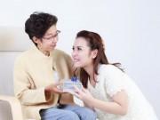 Eva tám - Con dâu cứ thế này, bảo sao mẹ chồng không yêu, không quý?