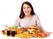 """Tin tức sức khỏe - 4 nhóm thực phẩm """"vàng"""" giúp người gầy tăng cân chắc khỏe"""