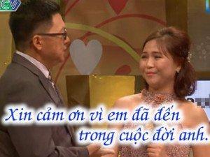 """Vợ Việt, chồng Hàn với câu chuyện tình yêu """"ngọt lịm"""" trên sóng truyền hình"""