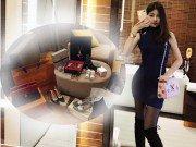 Thời trang - Cuộc sống phủ đầy hàng hiệu cực xa hoa ít ai biết của Tân Hoa hậu Đại dương