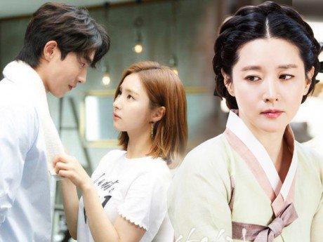 Dù toàn trai xinh gái đẹp nhưng những drama sau lại trở thành phim Hàn tệ nhất 2017