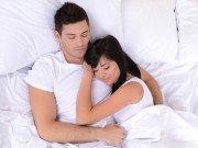 Quan hệ khi mang thai tháng thứ 4 có an toàn không?