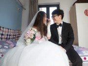Làm vợ - Cặp đôi tổ chức đám cưới siêu tiết kiệm chỉ với 7 triệu đồng
