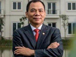 Việt Nam lần đầu có tỉ phú sở hữu khối tài sản vượt Tổng thống Mỹ Donald Trump