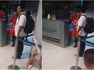 Hành khách bức xúc vì bị nữ nhân viên hãng VietJet xé vé khi đến check-in muộn