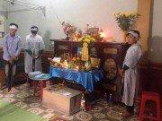 Tin tức - Tâm sự nghẹn ngào của mẹ chồng người phụ nữ chết bí ẩn ở Thái Nguyên