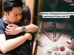 """Sau bao đồn đoán, Phan Thành gọi Primmy Trương là """"em yêu"""", chính thức thừa nhận mối quan hệ"""