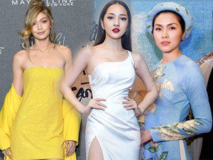 Sao mặc đẹp tuần: Bảo Anh đẹp thổn thức hậu chia tay Hồ Quang Hiếu
