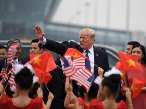 Forbes: Việt Nam là thành công lớn nhất trong chuyến công du của ông Trump