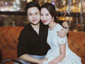 """Trong khi người cũ còn mải """"đấu đá"""" nhau, Phan Thành đã công khai ảnh ôm Primmy Trương"""