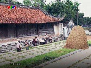 Không gian nhà Việt xưa cũ bình yên đầy ký ức trong Thương nhớ ở ai