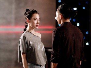Glee Việt: Cuối cùng, bí mật về tác giả cái thai trong bụng Angela Phương Trinh cũng bị lộ