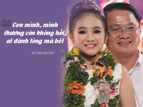 Bị chỉ trích vì tin đồn bỏ con, bố ruột của con gái nuôi cố NS Khánh Nam nói gì?