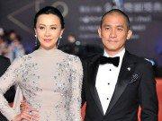 Giải trí - Sau 10 năm làm đám cưới, cuối cùng Lưu Gia Linh cũng có tin đồn mang bầu con đầu lòng