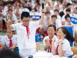 Những thầy cô trong ao ước của các em học sinh