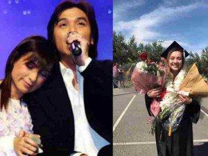 Phi Nhung lần đầu tiết lộ danh tính thực sự cha đẻ của con gái