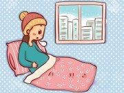Mang thai mùa đông, mẹ bầu nào cũng phải ghi nhớ 3 điều này!
