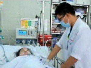 TP.HCM: Sản phụ đau đớn mất hai con song sinh vì…tiền sản giật