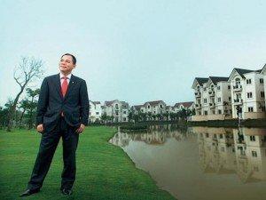 Việt Nam lần đầu có tỉ phú vào top 500 người giàu nhất hành tinh