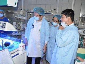Vụ 4 trẻ sơ sinh tử vong ở Bắc Ninh: Tin mới về trẻ đang điều trị ở Hà Nội