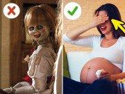 """Bà bầu - Những lời đồn về thai kỳ """"tưởng không đúng mà đúng không tưởng"""""""