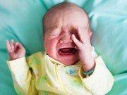 """7 dấu hiệu nhận biết trẻ sơ sinh bị thiếu canxi mẹ có con nhỏ phải  """" thuộc lòng """""""